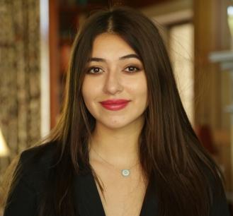 Vanessa Lauby